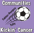 Communities Kickin' Cancer